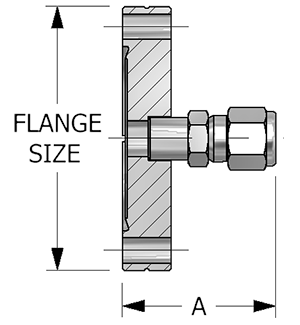 275-25-SWG Adapter