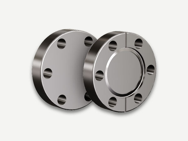 133 Series Flanges
