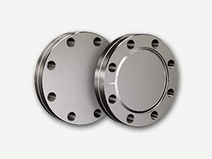 337 Series Flanges