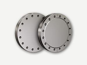 600 Series Flanges