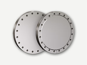 800 Series Flanges