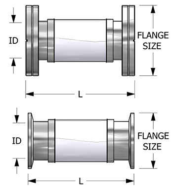 VFC-Series Ceramic Adapter