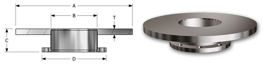 Baseplate Schematic