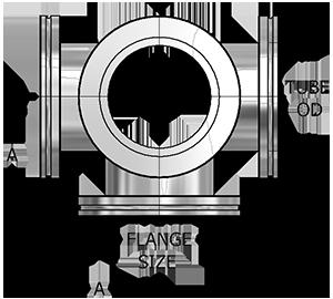 VF-5250-SF Fitting