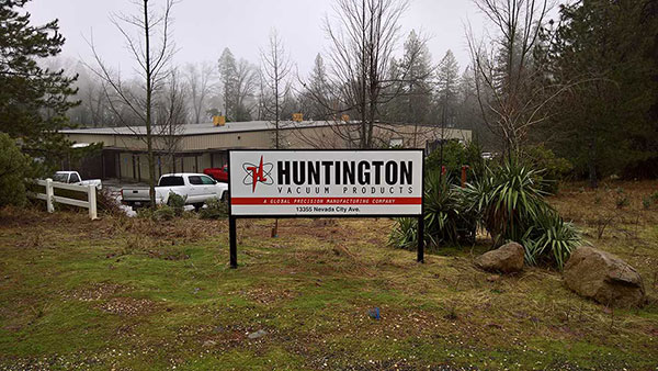 Huntington Location
