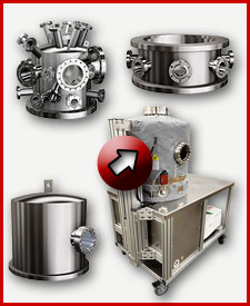 Vacuum Chamber Products